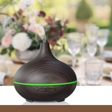 Best Mini Portable Ultrasonic Aroma Diffuser