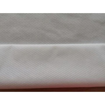 Pure cotton spunlace nonwoven fabric