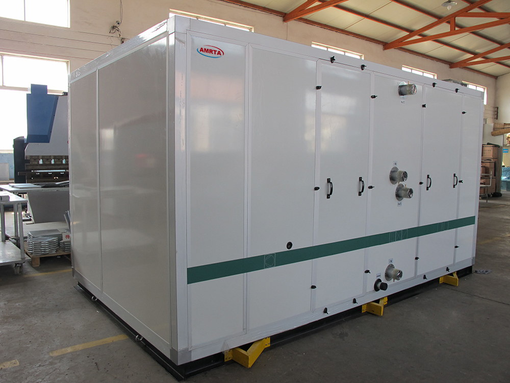 Modular Air Handling Unit AHU