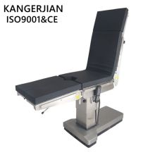 Hospital Equipment Surgical C arm Operating Table