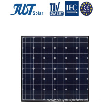 China Suppiler Monocrystalline 140W Solar Panel with Chineseprice