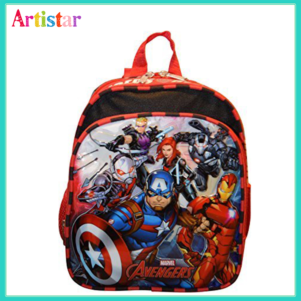 Marvel Backpack 12 2