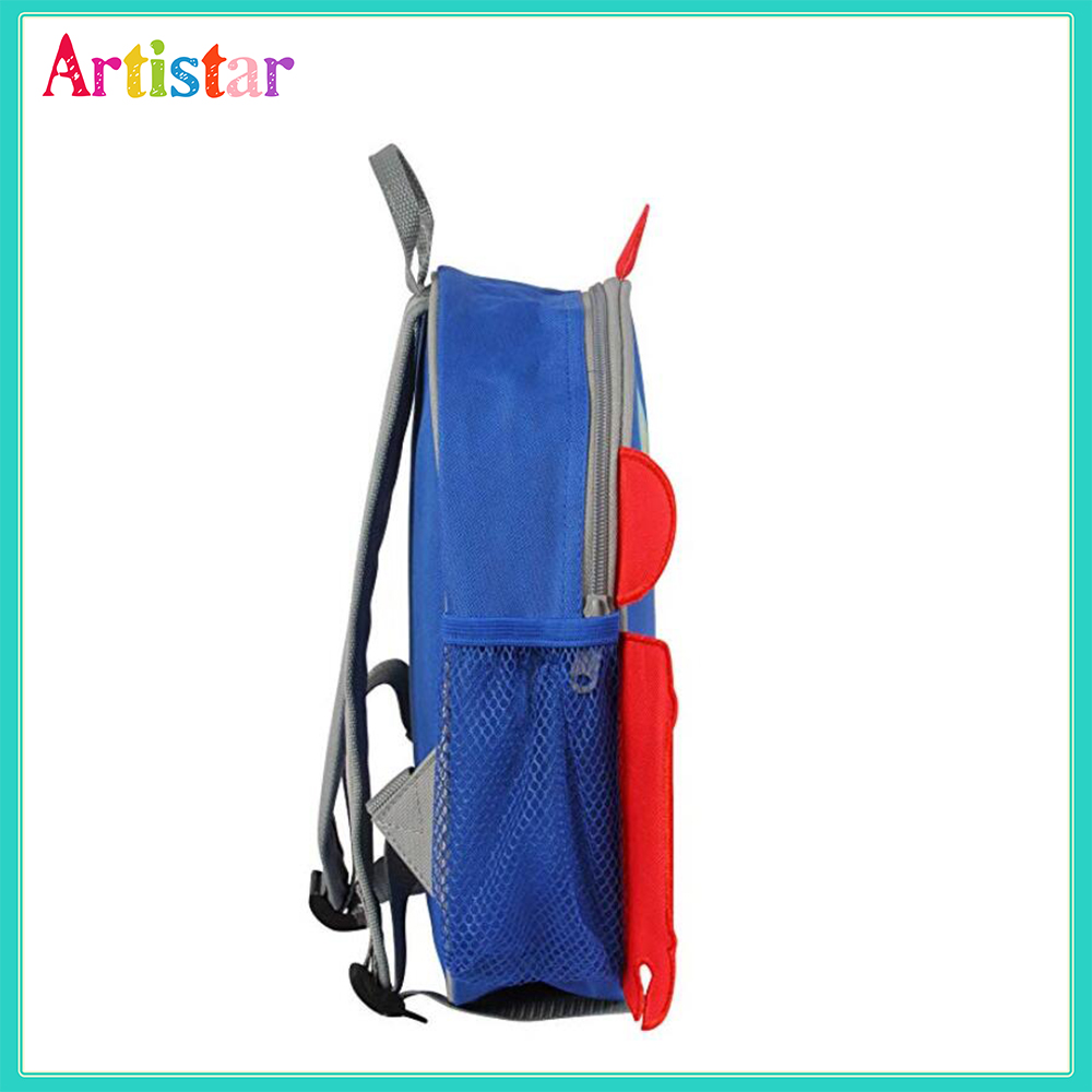 Robot Modelling Backpack 13 3