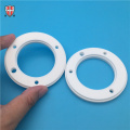 macor micalex microcrystalline ceramic cylinder ring