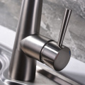 HIDEEP 304 Stainless Steel Kitchen Sink Faucet
