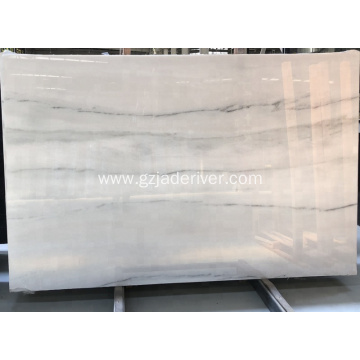 White Marble Tile and Stone for Home Decoration