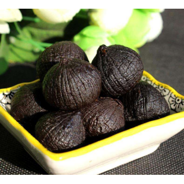 peeled black garlic bulbs for sale