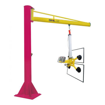 Glass Unloading Machine/Lifting Machine
