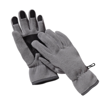 Touch Screen Windproof  Thickened Polar Fleece Gloves