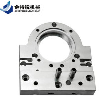CNC machining parts from milling Services
