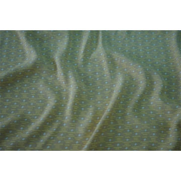 100% Viscose Eco-Friendly Crepe Print Fabric