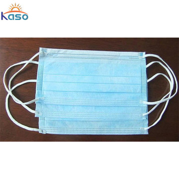 Full Dust Glasses Fitting Dust-proof Respirator Face Mask