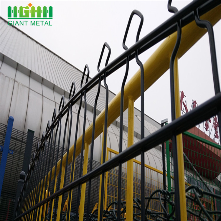 Special Twin Wire Fence Prestige Fence for Wholesale