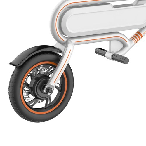 "12"" Max Speed 30KMH Foldable Electric Bikes"