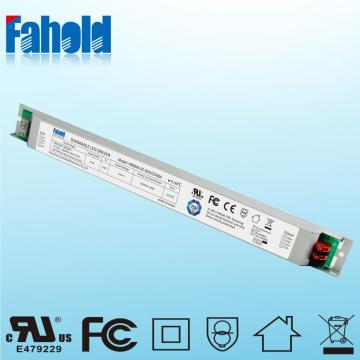 24V Constant Voltage 60W UL Listad Ledd Driver