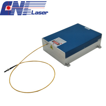 515/532/535nm Green Fiber Picosecond And Nanosecond Laser