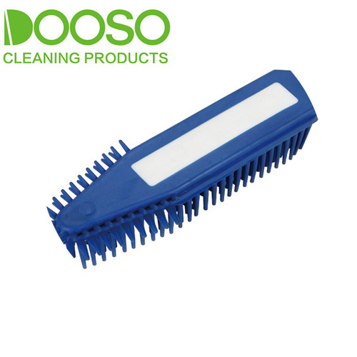 TPR Pet Grooming Brush DS-1750