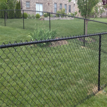 Commercial Chain Link Fence /chain wire fencing