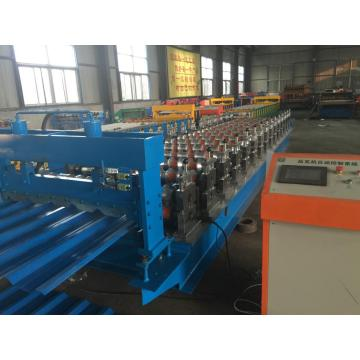 900 Tile Forming Machine, Steel Roofing Machine
