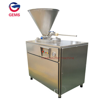 High Output Pneumatic Sausage Filler Machine