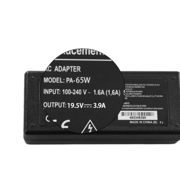 19.5V 3.9A SONY Laptop VAIO Charger