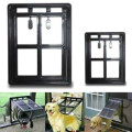 Pet door dog cats Screen Door