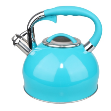 3.5L red tea kettle target