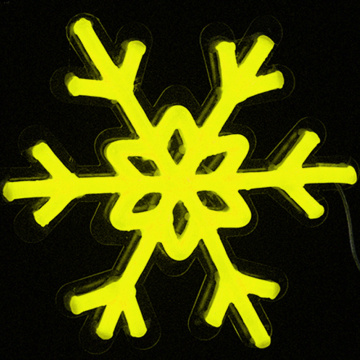 NEW YEAR DECORATION NEON LIGHT SIGNS