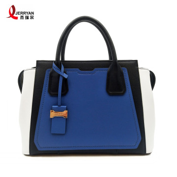 Genuine Leather Handbags Crossbody Tote Bag on Sale
