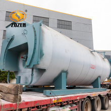 Steam boiler manufacturers in china