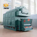 Automatic Feeding 2 ton Industrial Wood Chip boiler