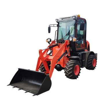 5ton loader front shovel smaller air filter loader