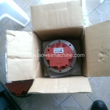 EX25 mini excavator final drive travel motor EX30-2