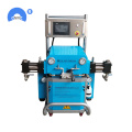 Pu Waterproof Hydraulic Polyurea Spray Foam Machine