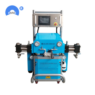 PU wasserdichte hydraulische Polyurea Spray Foam Machine