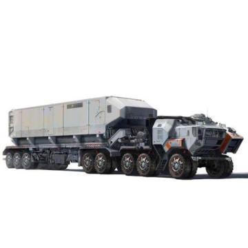 Largest Mining Haul Truck for Sale