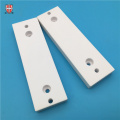 wear resistant aluminum oxide ceramic machined plate board