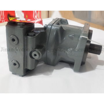 Rexroth High Speed motor pummp