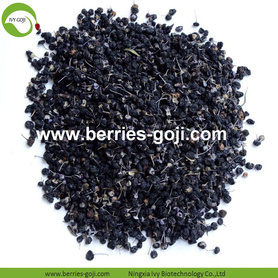 Factory Supply Dried Black Goji Berries