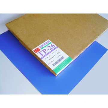 STP-S POSITIVE THERMAL CTP PLATE