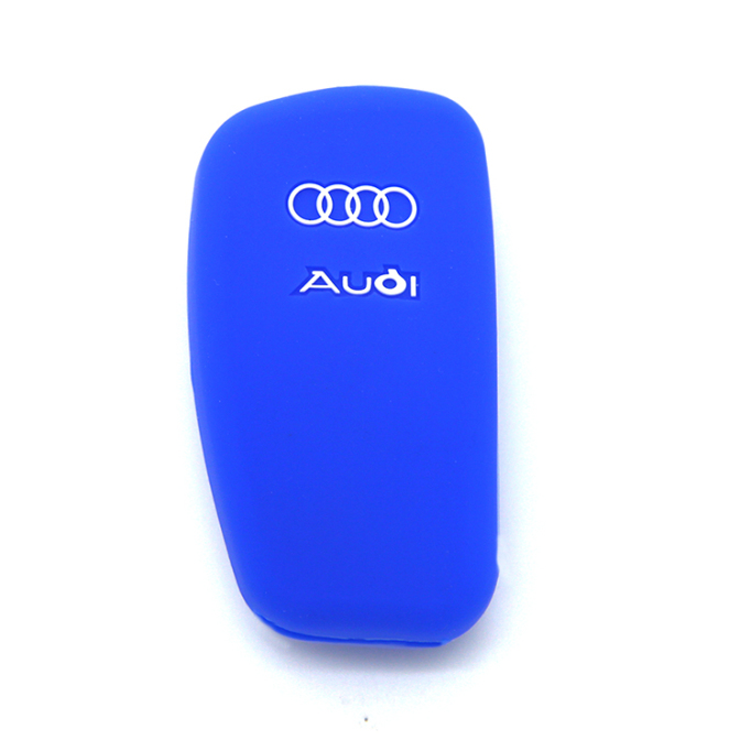 Car Key Case Audi Logo
