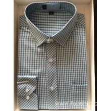 Top Quality Yarn Dyed Business Shirts