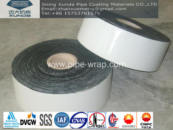Specifically Pipeline Wrap Tape