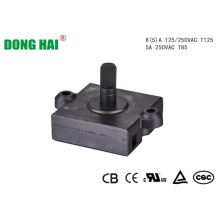 Small Compact Size Rotary Switch