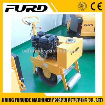 Soil Compactor Vibration Hand operated Roller with HONDA Engine (FYL-450)