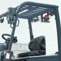Explosion-proof Battery Forklift IIC 2.5tons