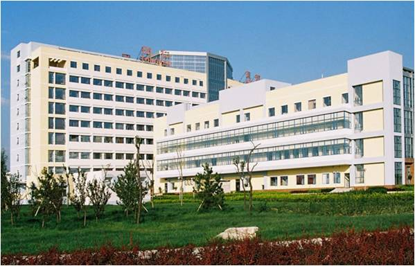 Beijing Tongren South Branch Hospital Adopted our Fire resistant cable