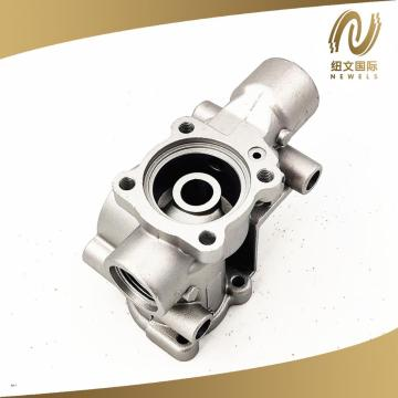 Best Quality Motorcycle Part Aluminum Die Casting