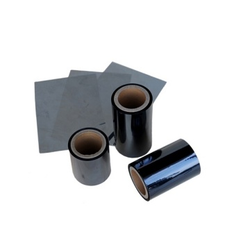 Vacuum Semi-Metallized PET Film
