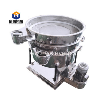 germany technology circle tumbler sifter machine